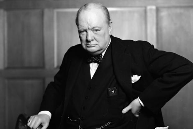 Woke Woensdag - Van Toxisch Taalgebruik tot Churchill Cancelling Redactie opiniez