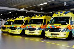 Nog vier jaar bezuinigen is doodsteek voor zorgsector Wybren van haga opiniez Rutte kabinet gezondheidszorg wachttijden