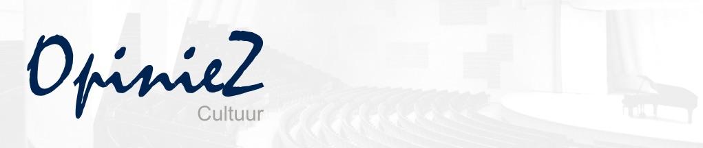 OpinieZ banner Cultuur Klassiek pianoconcert