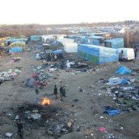 Ontruiming jungle van Calais: oplossing of verkiezingsstunt