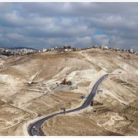 Benaming 'West Bank' is manipulatief en beledigend