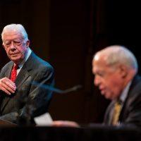Blunderende Jimmy Carter maakte Noord-Korea machtig