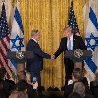 Netanyahu en Trump maken korte metten met erfenis Obama