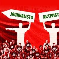 De radicalisering van NRC-journalist Derk Walters