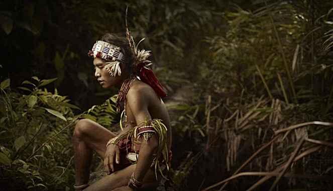 4 Suku Gaib yang ada di Indonesia