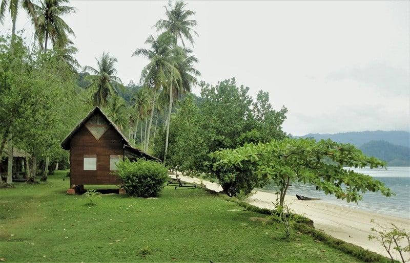 Pesona Keindahan Pulau Mandeh (Raja Ampat-nya Ranah Minang)