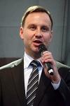 Andrzej Duda Flickr.com