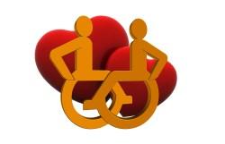 Miłość iseks niepełnosprawnych