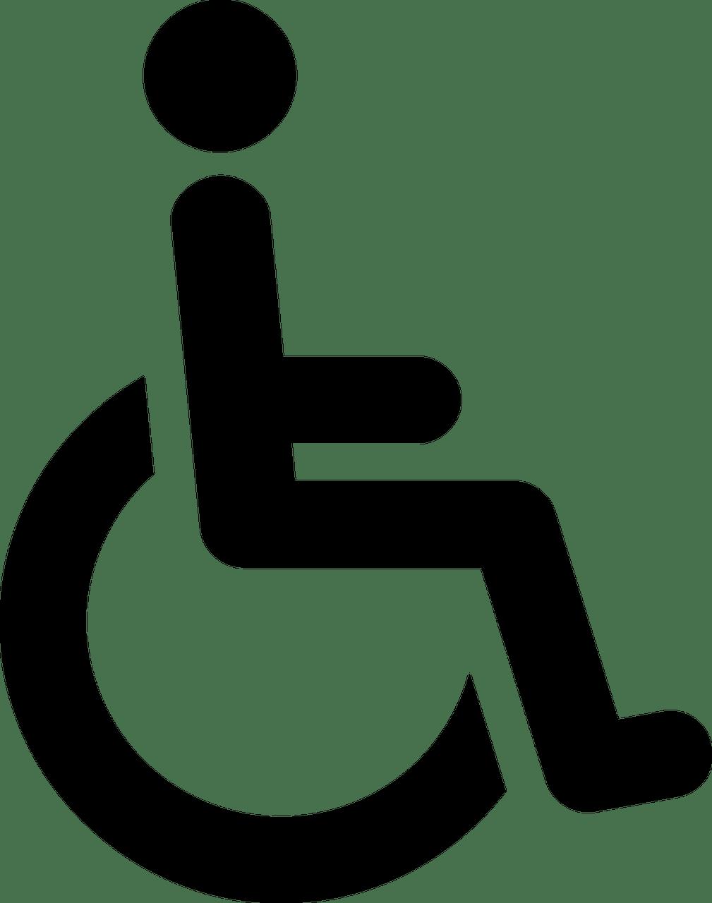 Niepełnosprawność społeczna i filozoficzna