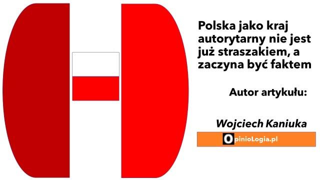 Polska jako kraj autorytarny