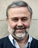 Benito Baranda, representante de organizaciones sociales