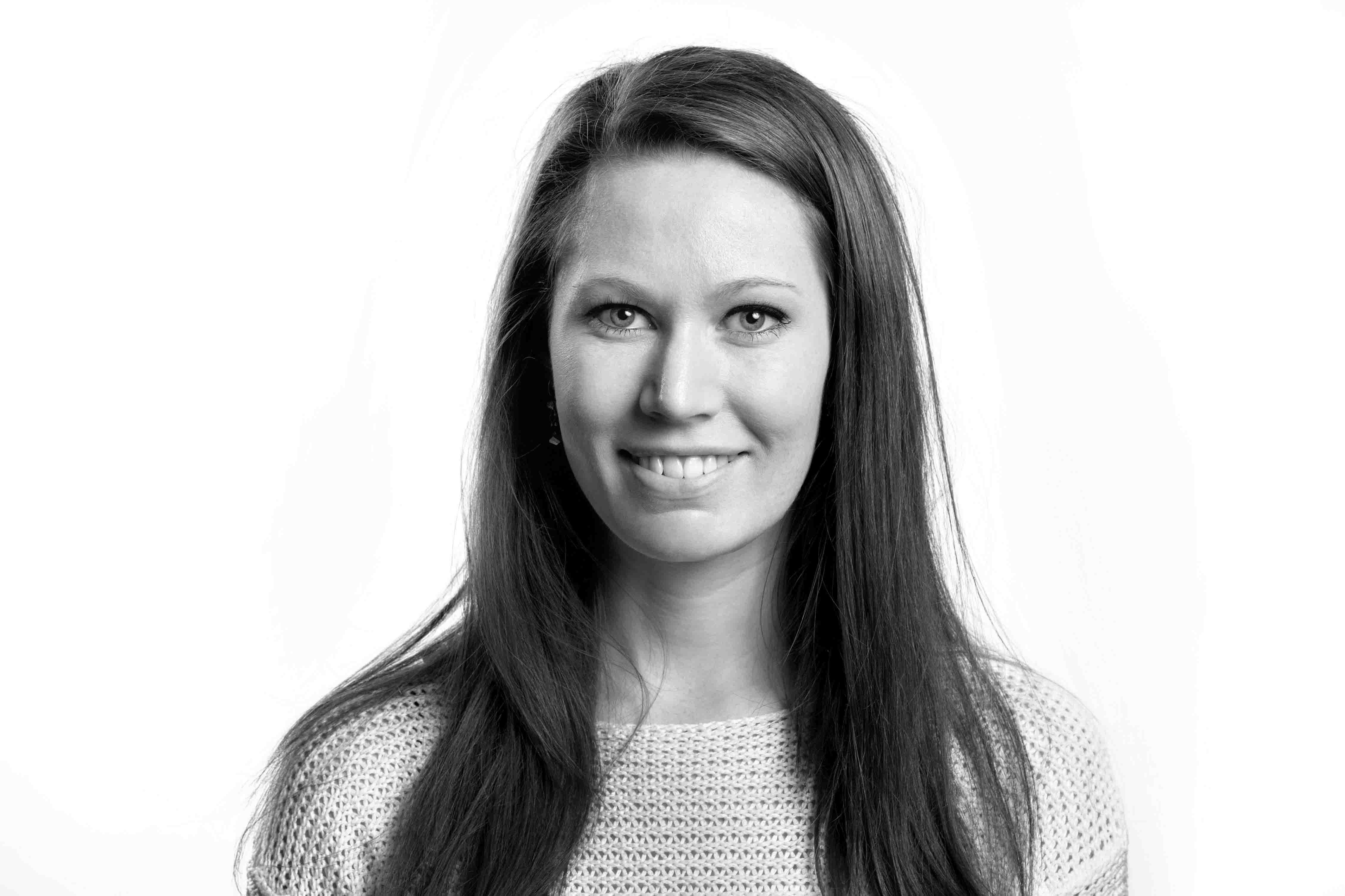 Marianne Syvertsen