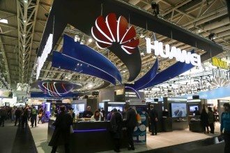 Media Release: U.S. Government Blacklists Huawei
