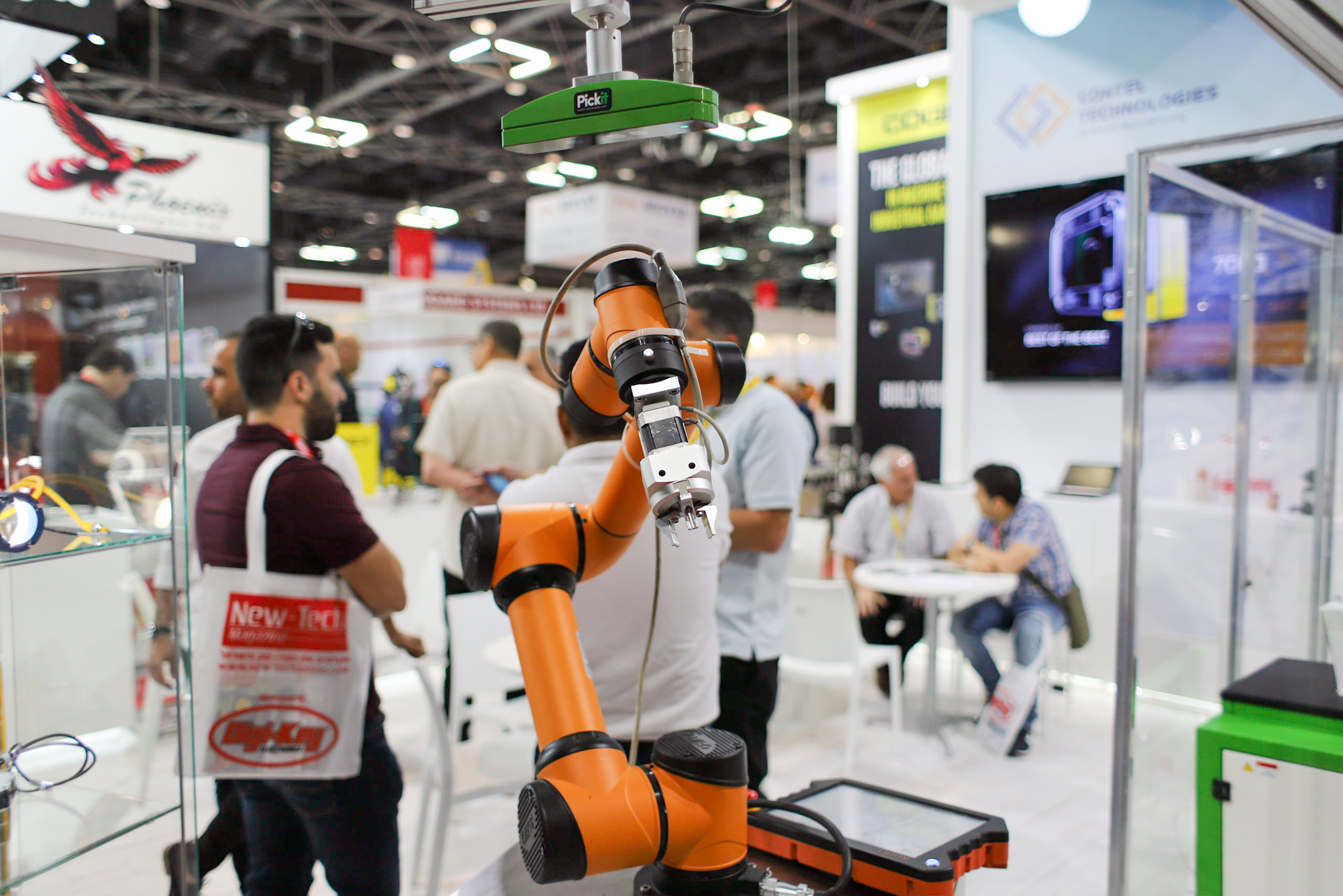 49% Of Workers Believe AI And Automation Will Have No Impact On Their Job