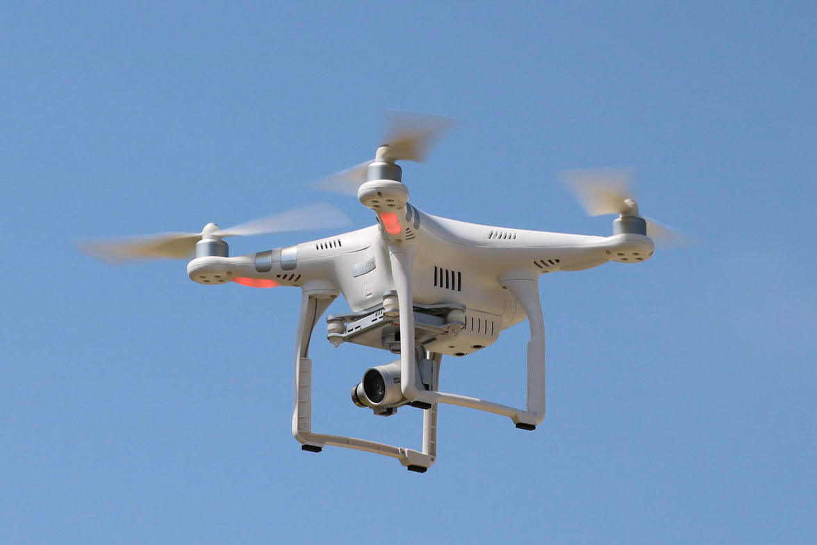 Most U.S. Consumers Support Professional Drone Use