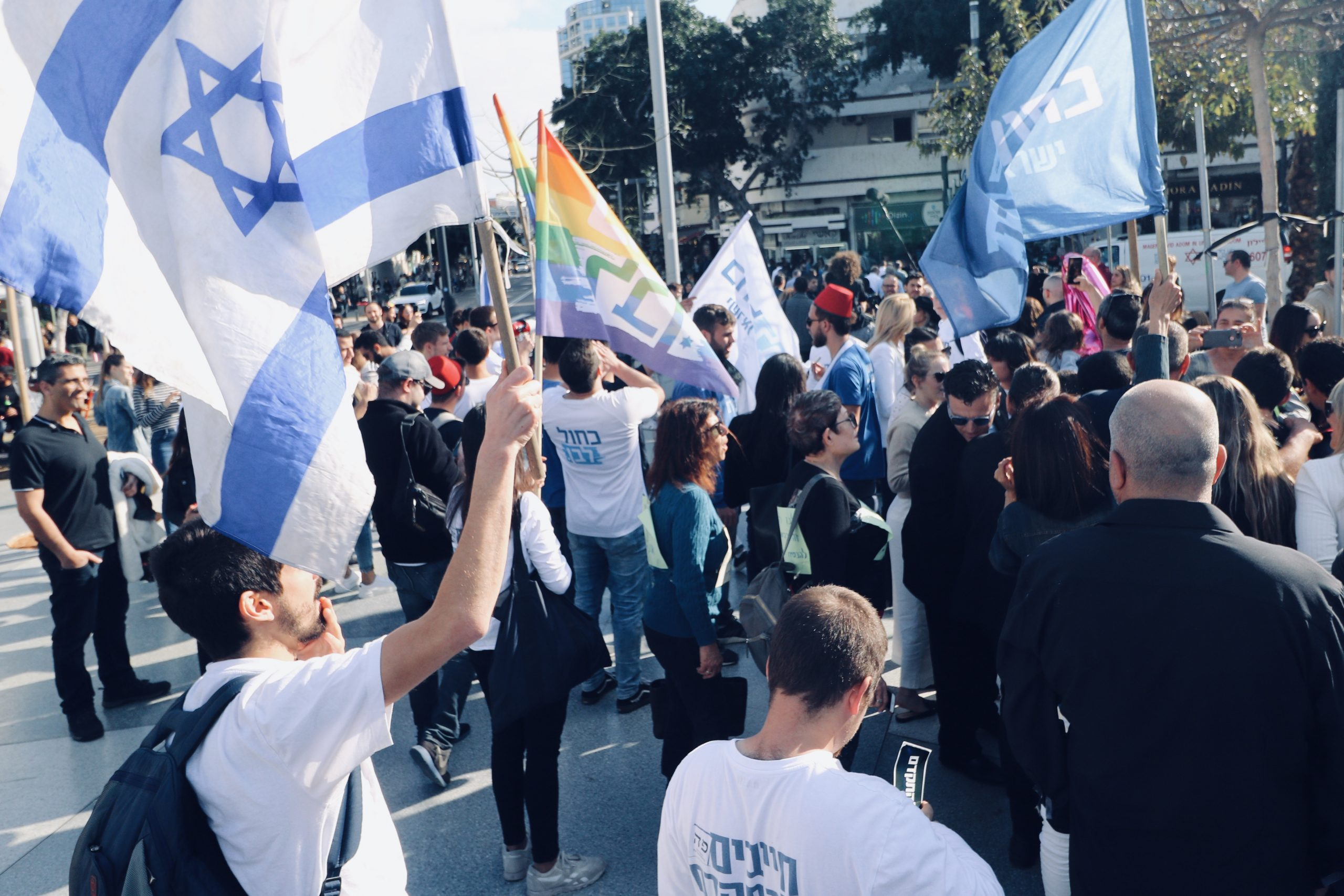 Israel Elections 2020: What comes next?