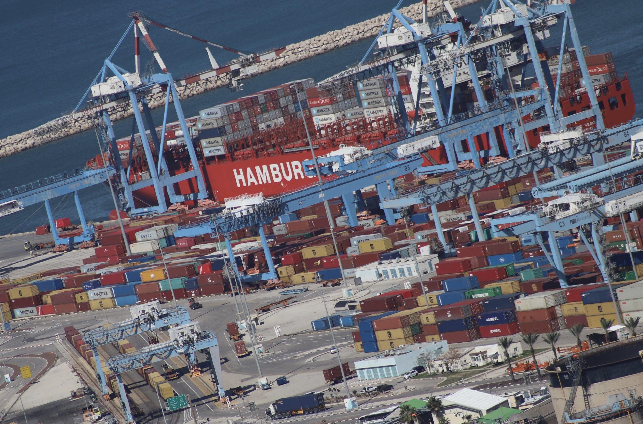 global trade order