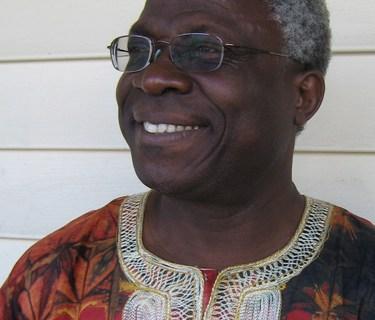 Niyi Osundare