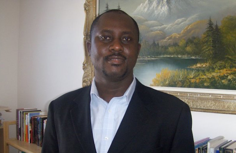 Awon Baba London, By Pius Adesanmi