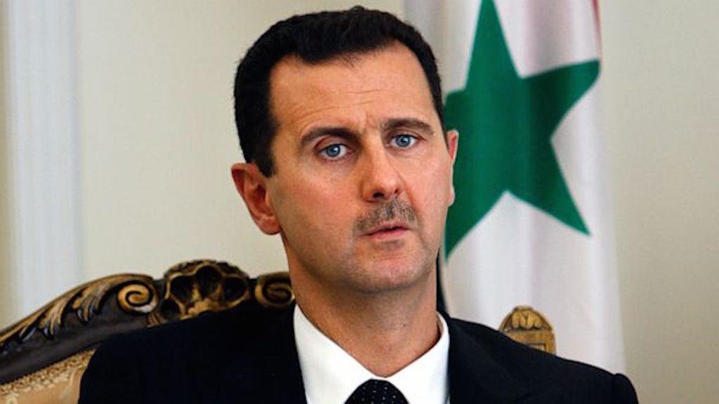 Basharal-Assad