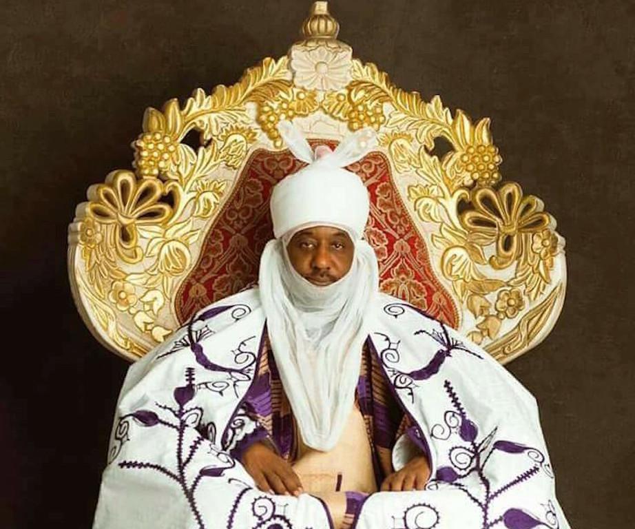 Image result for Alhaji Muhammadu Sanusi II