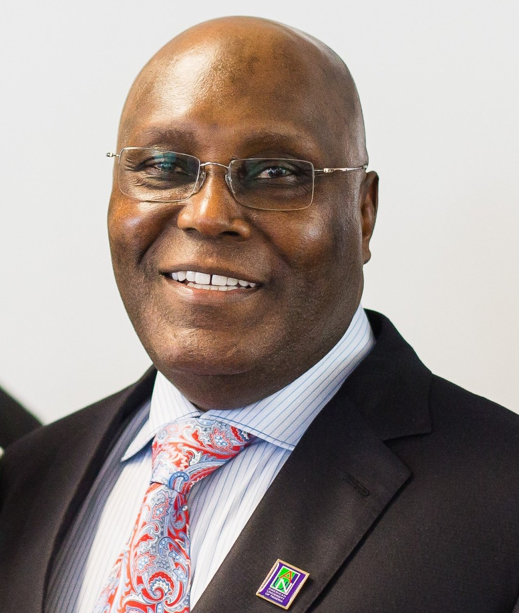 Building a Nation that Works: My Diary and Way Forward, By Atiku Abubakar