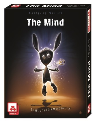 The Mind  Game Review by Chris Wray    The Opinionated Gamers The Mind is a newly released cooperative card game from publisher  Nurnberger Spielkarten Verlag  NSV  and designer Wolfgang Warsch