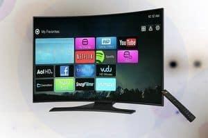 Smart Tv barato