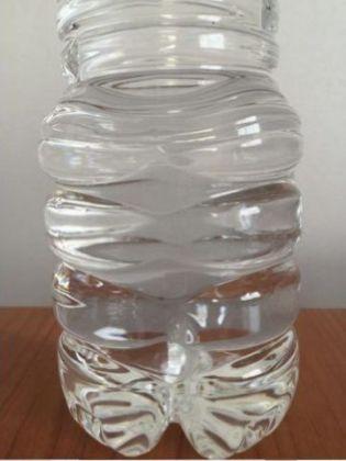 botella de agua para dispensador