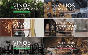 comprar vino online en vino premier+