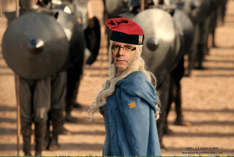El Procés catalán