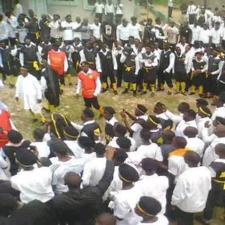 Cultism in Nigerian Schools: Causes, Consequences, and Prevention -By  Aniekpeno John Inyang – Opinion Nigeria