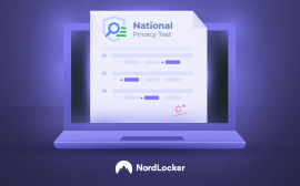 Privacy test