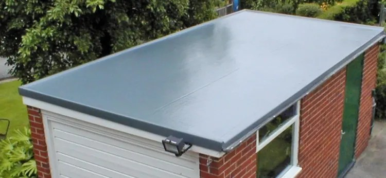 Best How Much Does It Cost To Refelt A Garage Roof Dandk 640 x 480