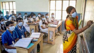 Photo of আনলক ৪ এ খুলে গেল স্কুল, তবে কেবল নবম থেকে দ্বাদশ শ্রেণীর পড়ুয়ারা পারবে যেতে
