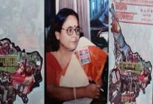 Photo of মুর্শিবাদে বাম আন্দোলনের ইন্দ্রপতন… চিরনিদ্রায় টগর দি