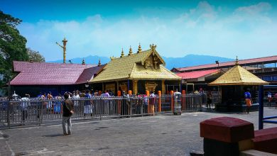 Photo of আজ থেকে খুলল শবরীমালা মন্দিরের দ্বার, তবে রয়েছে একাধিক নিয়ম