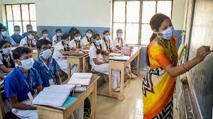 Photo of এবার স্কুল খোলা নিয়ে প্রস্তাব স্কুলশিক্ষা দফতরে