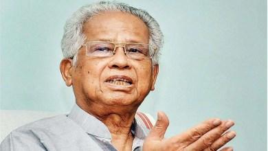 Photo of প্রয়াত হলেন অসমের প্রাক্তন মুখ্যমন্ত্রী তরুণ গগৈ