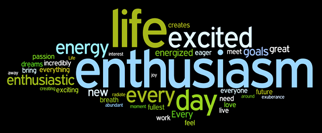 Image result for enthusiasm pics