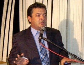 Vereador Paulo Sérgio realiza ações de combate a seca 7
