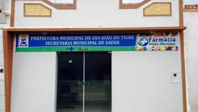 Farmácia básica será implantada em São João do Tigre 3