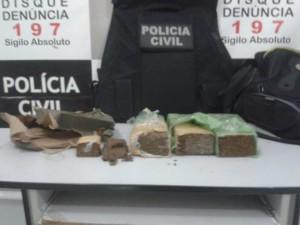 1957409_10206058372321483_1266741087_n-300x225 Exclusivo: Ônibus da Real Bus é interceptado com drogas na entrada de Monteiro.