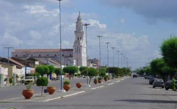 Polícia evita suposto homicídio em Monteiro 2