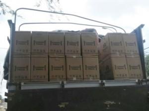 cigaros-roubados-300x225 Grupo é detido com carga roubada de cigarros em Sertânia