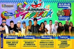 programacaocarnaval2016-800x537-300x201 Programação oficial do Carnaval Lá no meu Taperoá é divulgada.