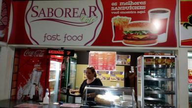 Em Monteiro: Saborear Café Fast Food 4
