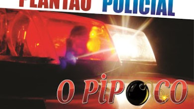 Trio assalta posto de combustível em São José dos Cordeiros, leva dinheiro e ainda abastece o carro 5
