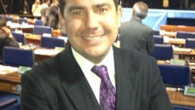 Jornalista Victor Paiva estreia na TV Correio nesta segunda-feira 7