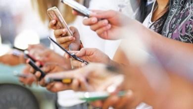 27,9% das casas da PB usam celular como principal meio de acesso a web 7
